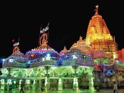 Bhadarvi Poonam Preparation News Update