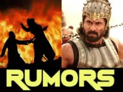 Prabhas Finally Talks About Bahubali Climax