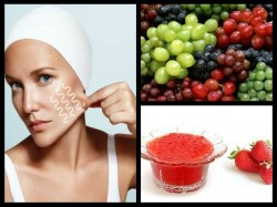Eat These Foods If You Want Avoid Getting Wrinkles After