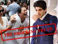 Sooraj Pancholi Opens Up On Jiah Khan Suicide Case Angrily