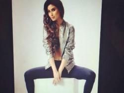 Mouni Roy Hot Photoshoot For Magazine Cover