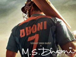 Har Gali Main Dhoni Hai Song From Ms Dhoni The Untold Story Release