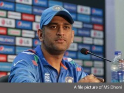 Indian Players Losing Match Are Seen As Murderers Terrorist Dhoni