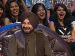 Navjot Singh Sidhhu To Quit The Kapil Sharma Show