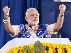 Pm Narendra Modi Is Popular Among Public Says New Survey
