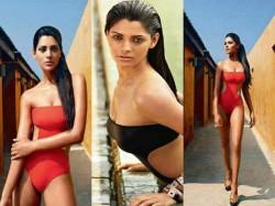 Mirzya Actress Saiyami Kher Hot And Glamorous Pics