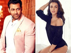 Amy Jackson On Signing Salman Khan Dabbang