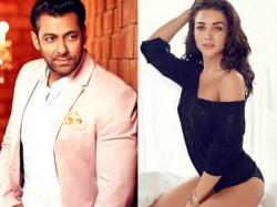 Amy Jackson On Signing Salman Khan Dabbang