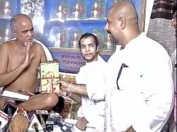 Vishal Dadlani Says Jain Muni Tarun Sagar Accepted My Apology