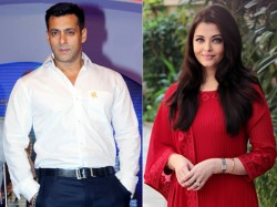 Aishwarya Rai Wants Work With Ex Boyfriend Salman Khan