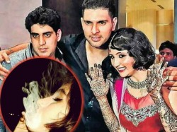 Reason Of Akansha Sharma Failed Marriage With Yuvraj Singh Broth