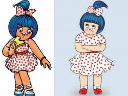 Amul Girl Turns 50 Meet The Three Men Who Keep Her Going