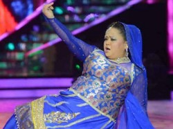 This Is What Bharti Singh Says About Herself