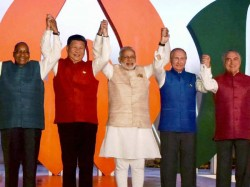 Brics Summit 2016 Concludes With These Final Conclusions Goa