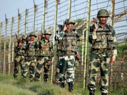 The Border Security Force Bsf Will Not Be Exchanging Sweet