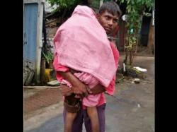 Dang When Child Labour Did Not Get Ambulance