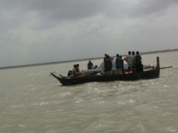 High Alert Saurashtra As Suspicious Boat Terrorists From Karachi