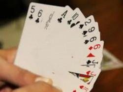Gambling On Diwali Playing Cards On Diwali Rituals Diwali