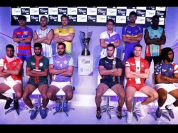 Kabaddi World Cup 2016 Is Set To Begin From Ahmedabad