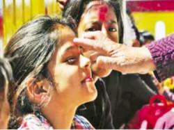 Navratri 2016 Kanya Poojan Importance