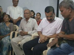 Aap Leader Arvind Kejriwal Gujarat Visit All Latest News Read Here