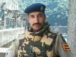 Head Constable Manoj Thakur Receives Death Threat