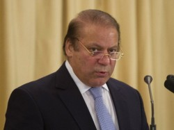 Pakistan Prime Minister Nawaz Sharif Asks Army Kill Militant