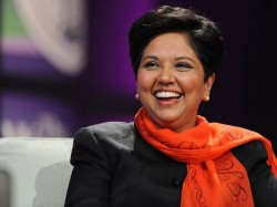 Birthday Girl Indra Nooyi Unknown Facts