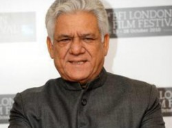 Actor Om Puri Insults The Martyrdom Soldiers People Angry