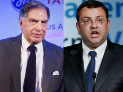 Cyrus Mistry Says Tata Nano Should Be Shut Down