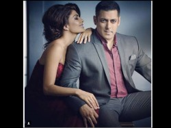 Salman Khan Jacqueline Fernandez Sizzle Up In A New Photoshoot