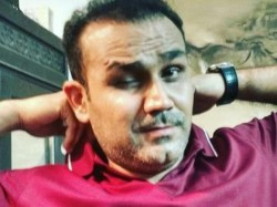 Virender Sehwag Tweet On India Beating Pakistan Hockey Match