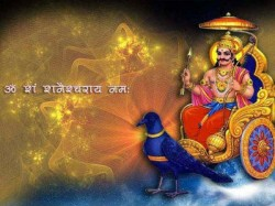 Durga Saptsami Pooja To Make Shani Happy And To Reduce Bad Impact