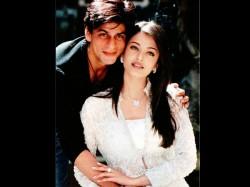 When Aishwarya Rai Blamed Shahrukh Khan