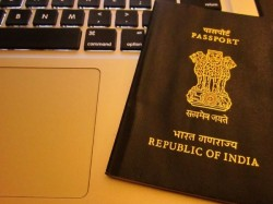 Govt Launch E Passport Which Lace With Chip