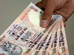 With Rs 500 Rs 1000 Of Circulation What Do Next