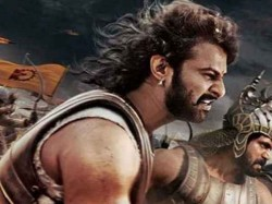 Bahubali 2 Movie Scene Leak On Social Media Graphic Designer Arrested