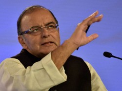 Arun Jaitely Exposes That Alternative Currency Was Printing