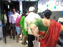 Photos How Common People Suffered Due To Modi S Currency Ban