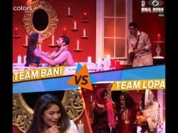Bigg Boss 10 Live Update Bani J Gets Intimate With Gaurav Ch