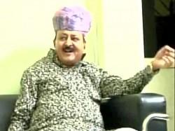 Video Bjp Mla Claims Ambani Adani Had Knowledge Of Demonetisation