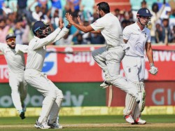 Records Made Second Test Between India England Team India