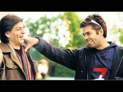 Karan Johar Is Witty But At The Same Time He Is Very Interes