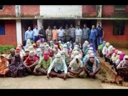 Highest Surrender Maoists A Month After Demonetisation Was A