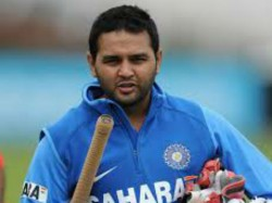 Parthiv Patel Replace Wriddhiman Saha The 3rd Test Be Played