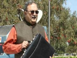 Saurabh Patel Four Time Bjp Mla From Gujarat Has Financial