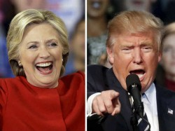 Benefits Loss India If Donald Trump Wins Over Hillary Clinto