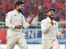 Heros Team India S Victory Mohali Test Against England