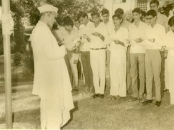 Narendra Modi Remembered Galbabhai Patel Who Was He