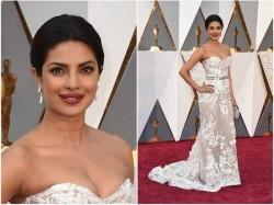 Priyanka Chopra Oscar 2016 Look Pics She Made It In Google Search